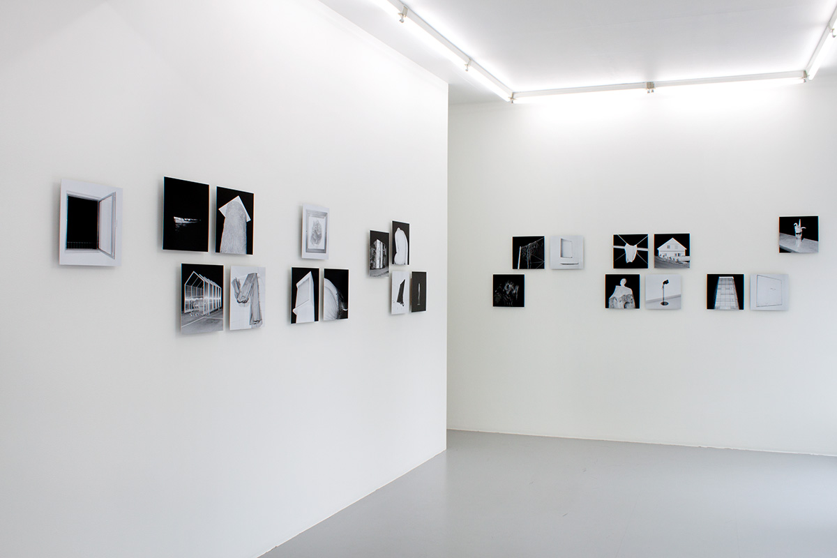Mårten Lange - Anomalies - at Fotogalleriet Oslo, curated by MELK