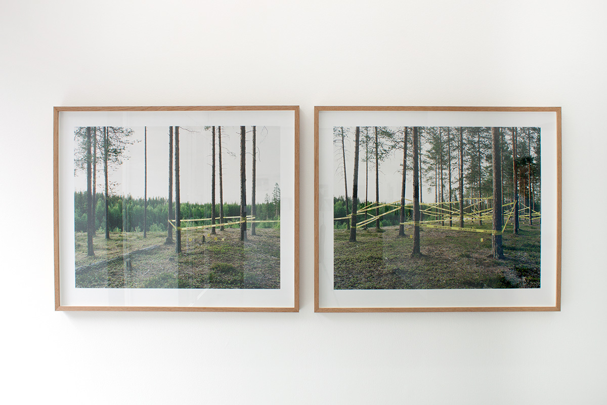 Johan Bergström - History Will Repeat Itself