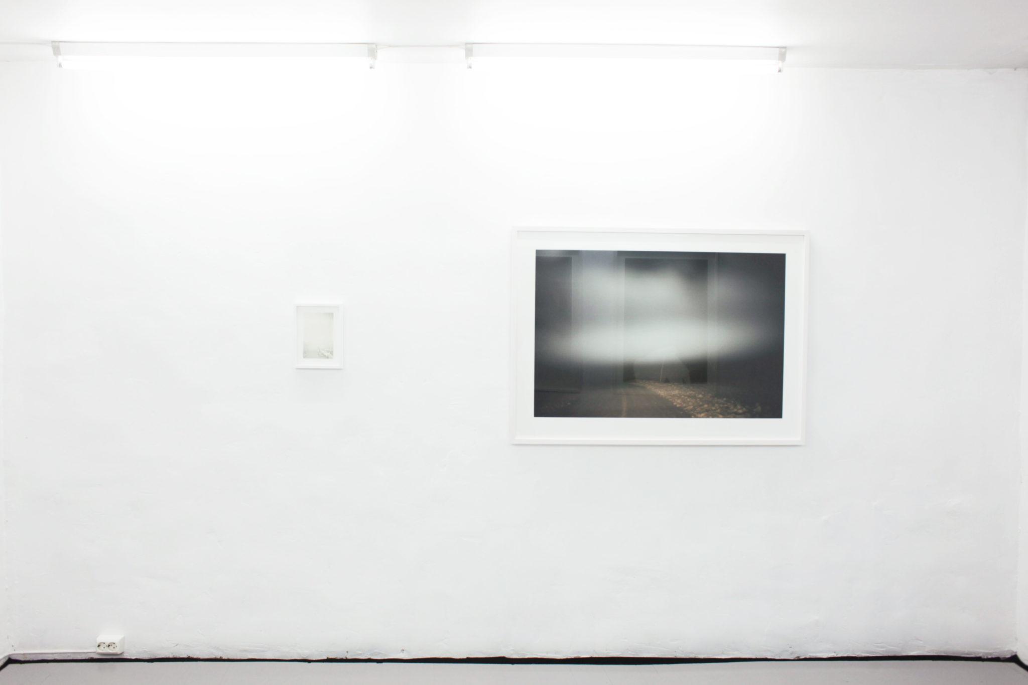Ola Rindal - Night Visions - MELK 2010