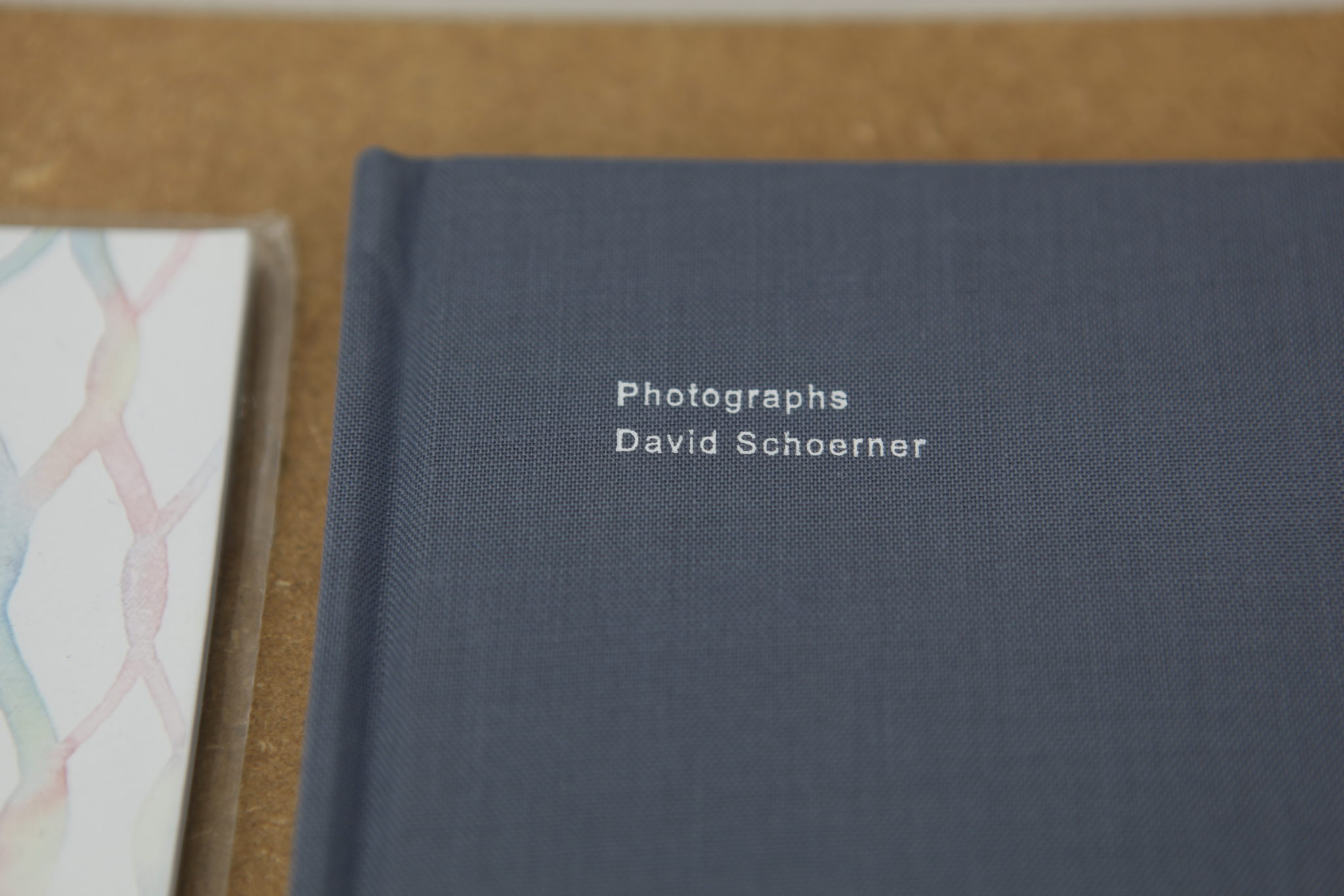 Photographs - David Schoerner