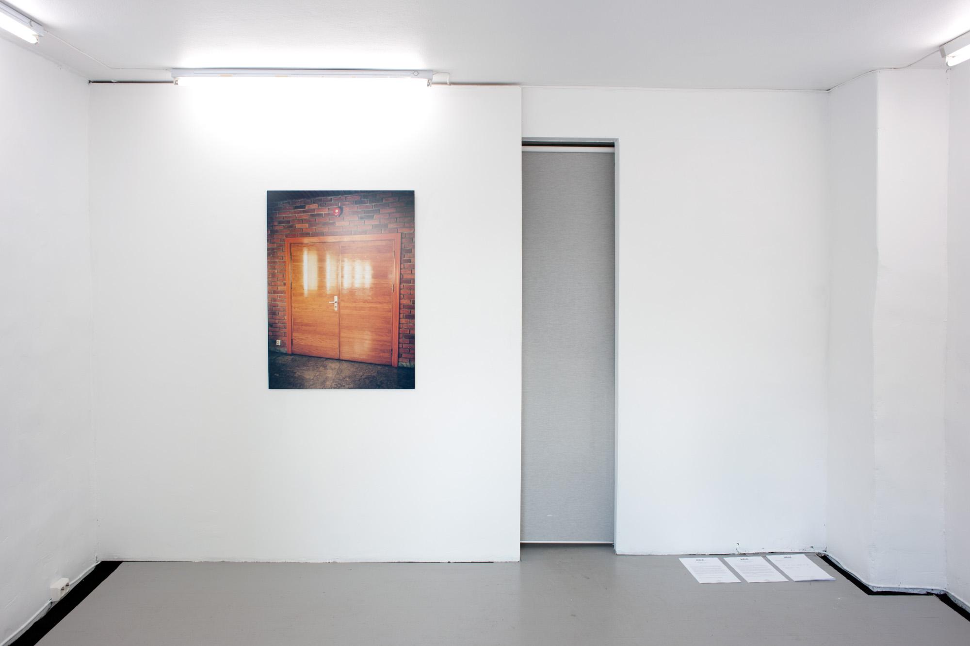Verena Winkelmann - Photography as a serial act