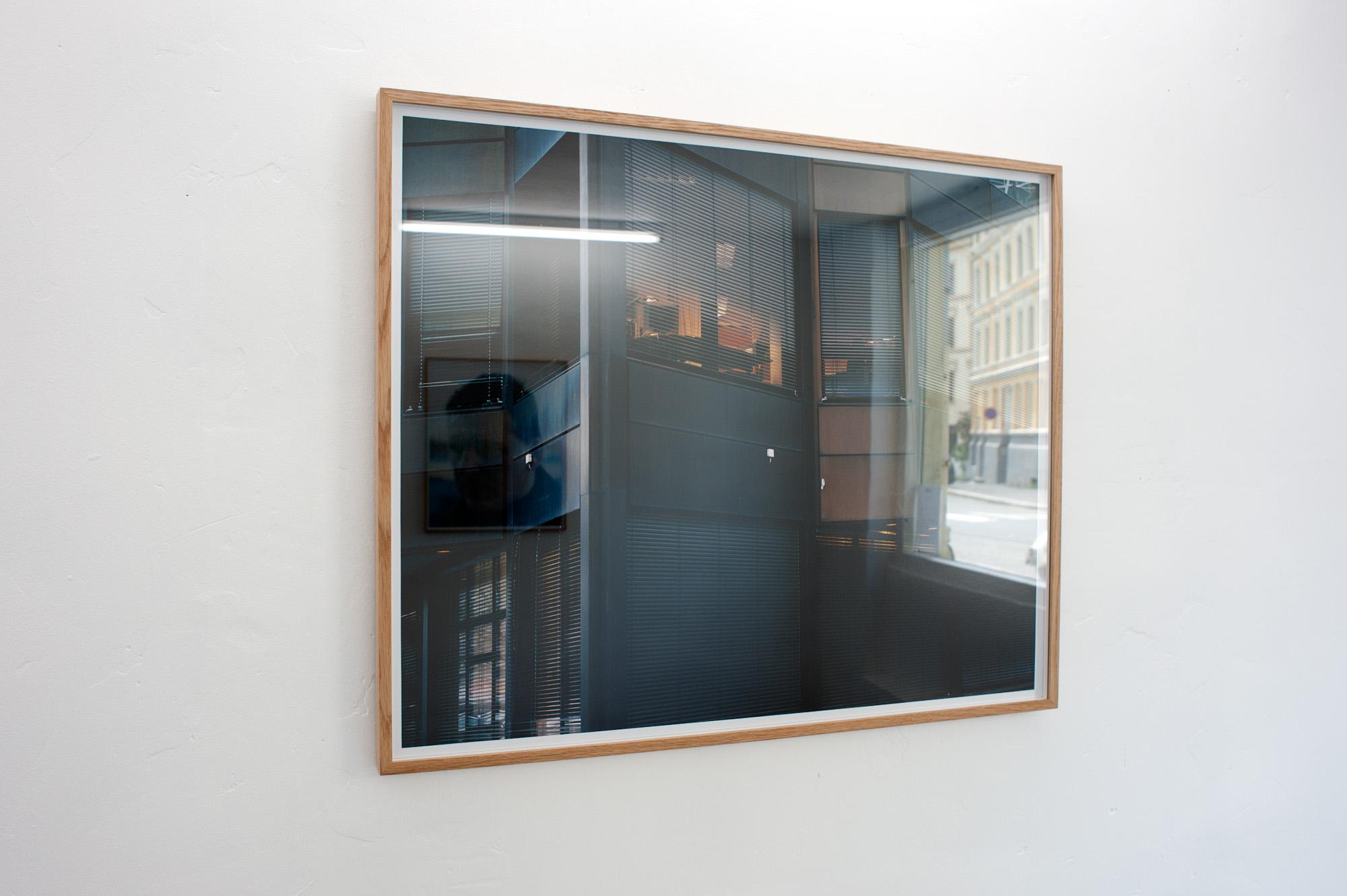 Drammen, 2004, 65 x 78 cm
