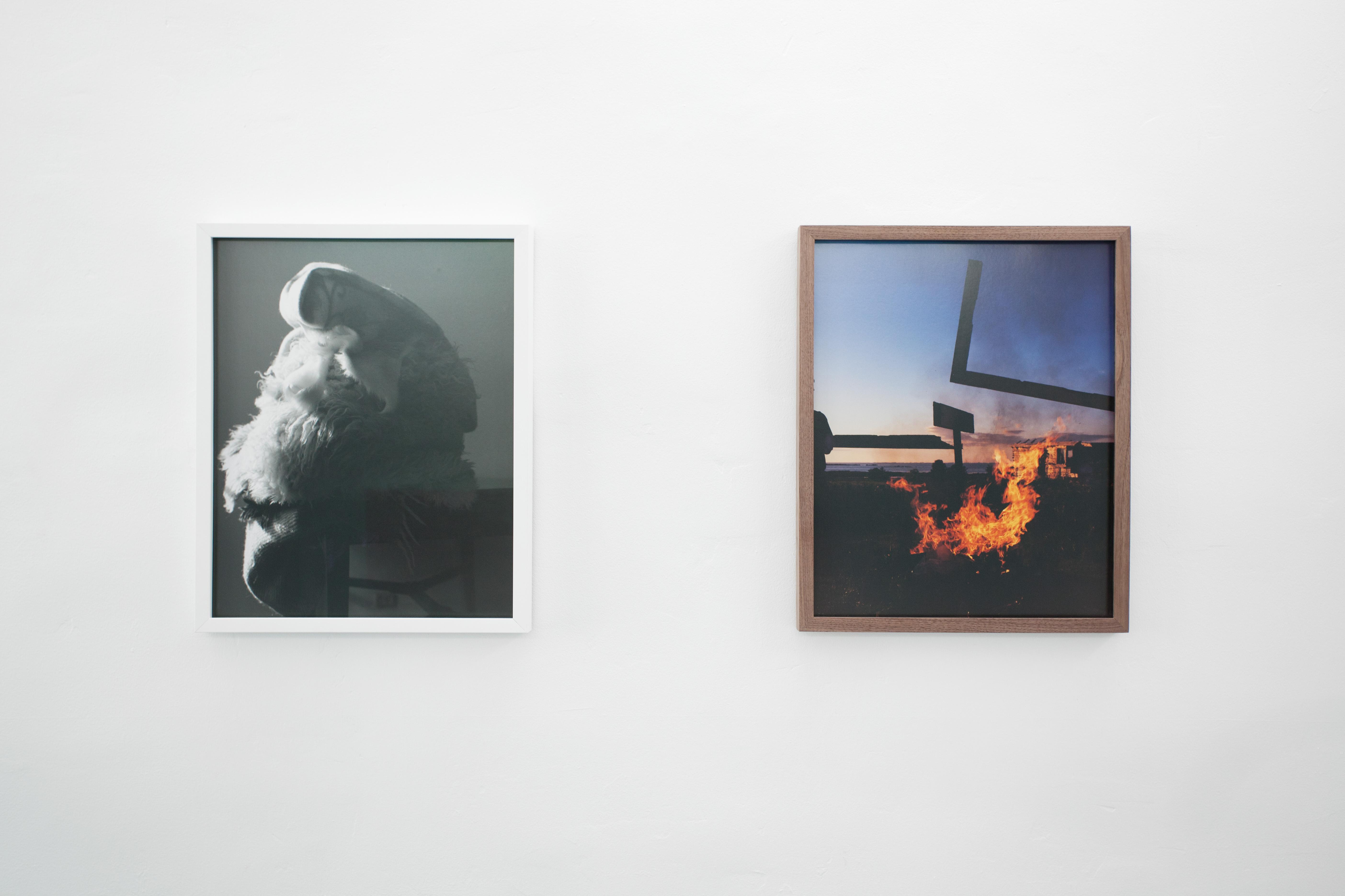 Linn Pedersen - The Trouble with Matter