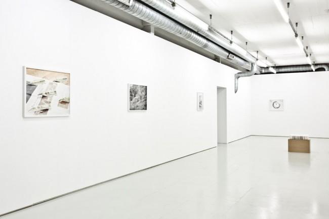 Installation View - PARALLAX - MELK