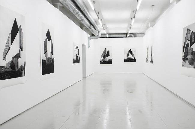 Espen Dietrichson - Installation view - MELK