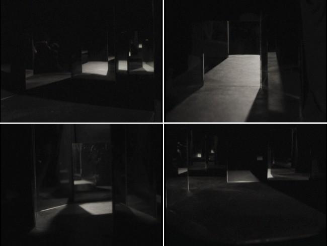 Emil Salto - Untitled (Stageset for Untitled Drama) videostills