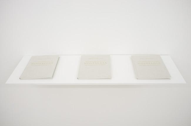 Espen Gleditsch - Nostalgia booklaunch - MELK  2013