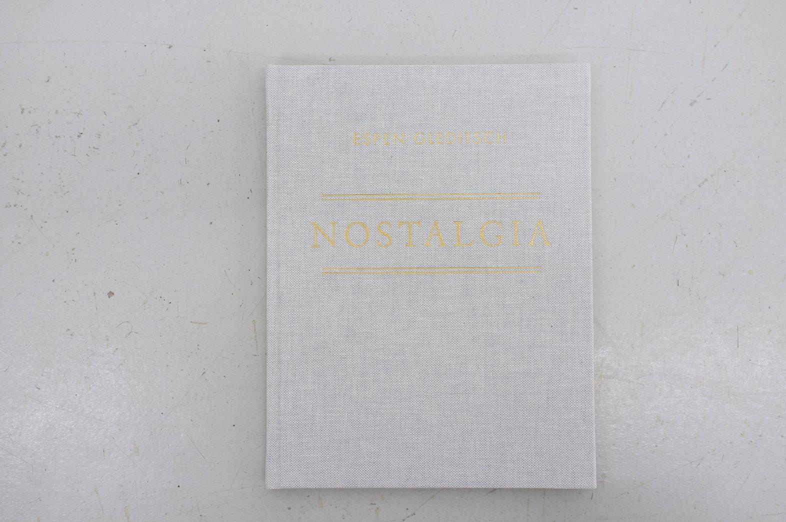 Espen Gleditsch - Nostalgia