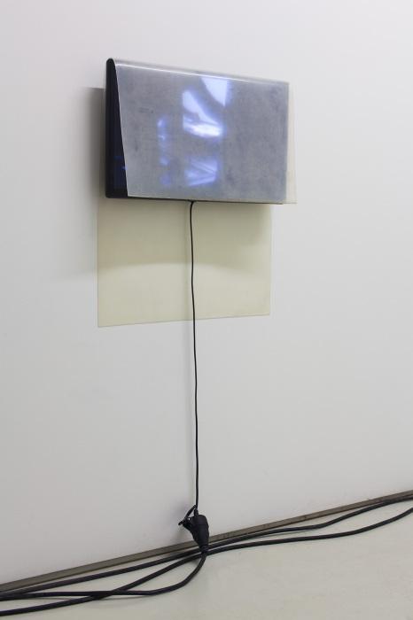 Thora Dolven Balke - Attachments 2014