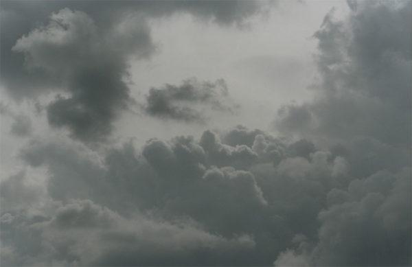 Kaja Leijon - Clouds - 2015 - 19,5 x 29,5 cm C-print - ed. of 3 + 1 AP