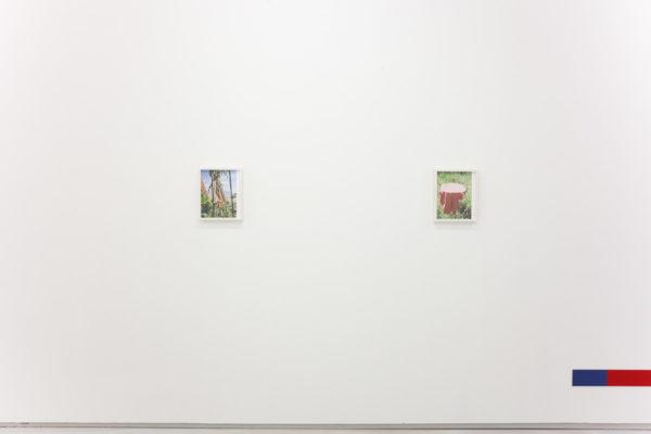 Nicholas Gottlund - Living - MELK Oslo - Installation view