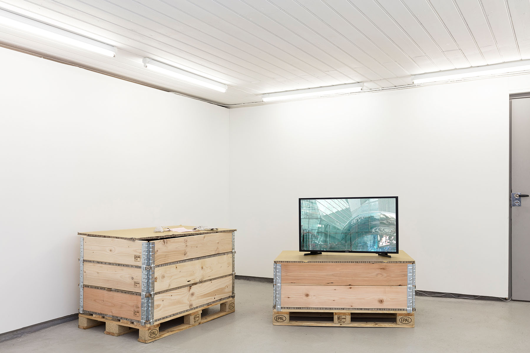 Markus von Platen - Harvest at MELK 2017