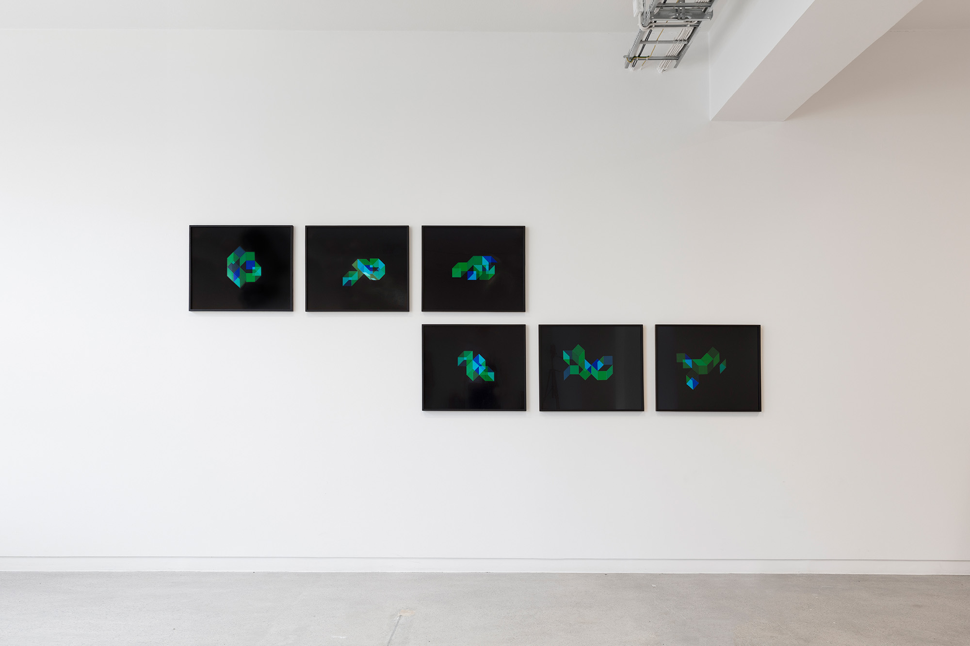 Emil Salto at Golsa, curated by MELK 2018