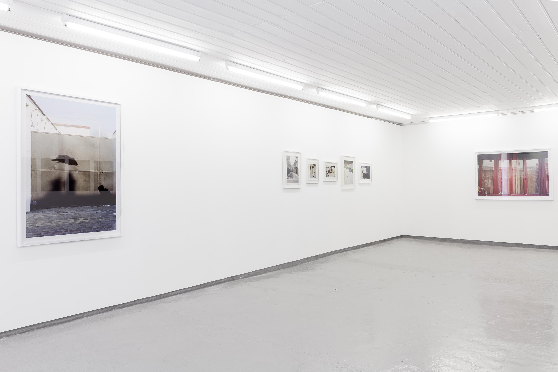 Ola Rindal - Paris - MELK Oslo 2018