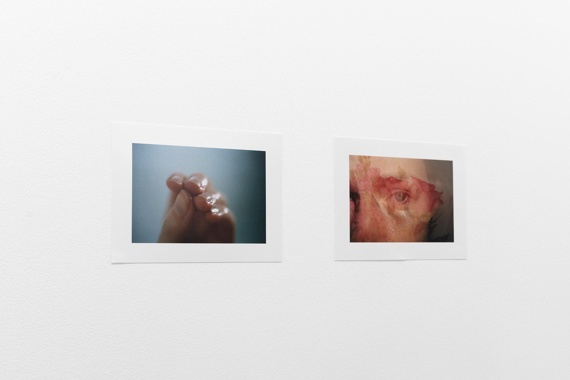 Lina Scheynius - Crystalline - MELK 2019