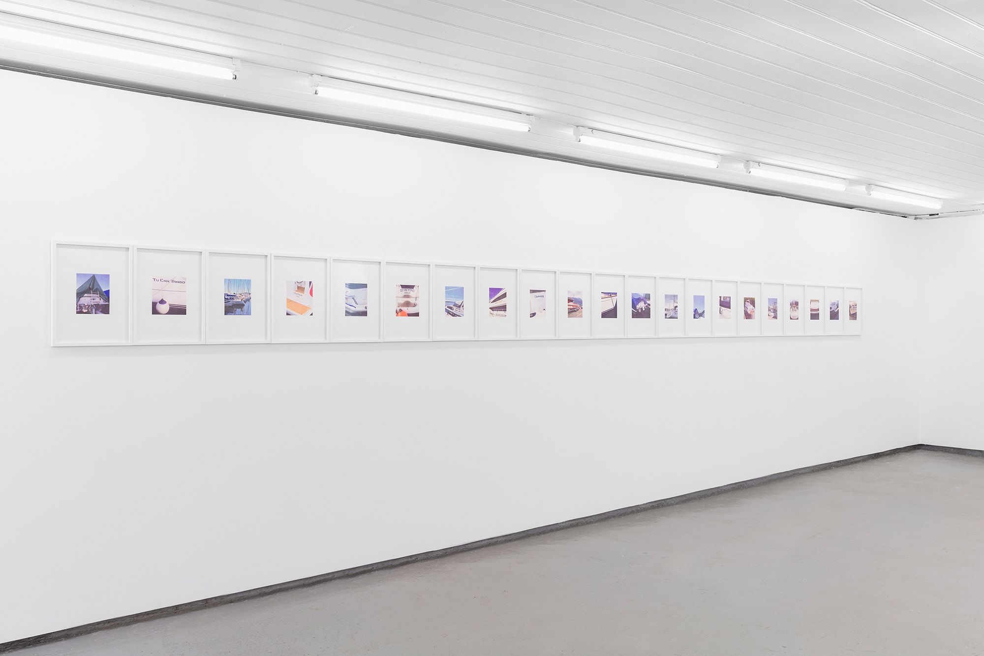 Andreas Meinich at MELK